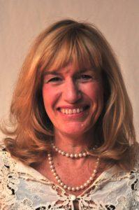 Nancy Ortenberg, M.A., LMFT