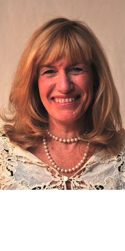 Nancy Ortenberg, MA, LMFT, Jungian Analyst